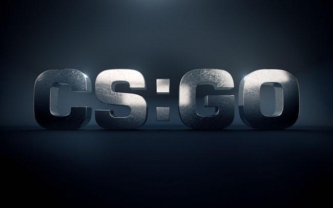 CS GO - киберспортивная игра.
