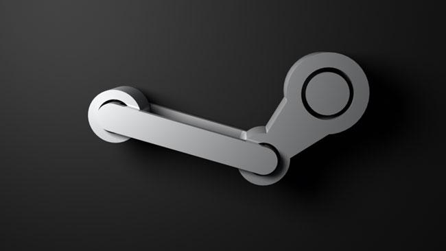 Логотип Steam